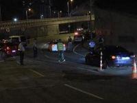 Siirt'te 200 polisle asayiş uygulaması