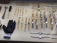 Altın Hırsızları yakalandı - Siirt Haberleri