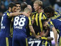 Fenerbahçe-Mersin İdmanyurdu maçı canlı maç kaç kaç?
