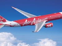 Yolcu uçağı esrarengiz şekilde havada kayboldu