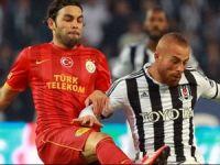 İşte Beşiktaş Galatasaray derbisinin iddia oranları