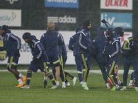 Fenerbahçe'de sakatlarda flaş gelişmeler!