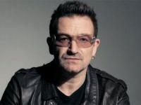 U2'nun solisti Bono'dan şok karar!