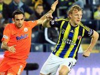 Fenerbahçe Başakşehir maçı canlı kaç kaç?