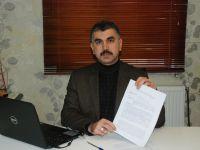 Hazreti Muhammed karikatürlerine yayın yasağı getiren avukat ..!!
