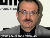 İşte Türkiye'de Çocuk Anne Rakamları!