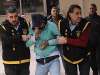 Uyuşyurucu için ÖZBE ÖZ Babasına Mübtela olan evlat öldürdü ve ..