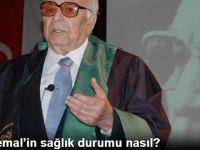 Üstad Yaşar Kemal'in son sağlık durumu beyan edildi!