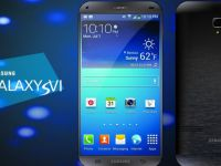 Samsung Galaxy S6 için 2K ekran ve 64-bit işlemcili olacak söylentisi!