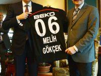 Melih Gökçek Beşiktaş'a BÜYÜK Teklif .. stadı temelli ..!!