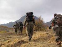 ŞIRNAK'TA 3 PKK'LI  Habur Kara Hudut Kapısı Emniyet Amirliği'ne .. !!