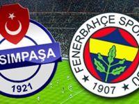 Kasımpaşa-Fenerbahçe maçı canlı kaç kaç?