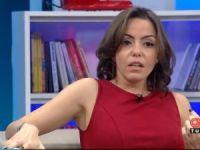 Karolin Fişekçi yine Tuğçe Kazaz'ı diline doladı!