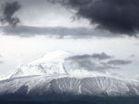 Ağrı Dağın Cehennem Vadisi'nde 41 dağcıyı fırtına...