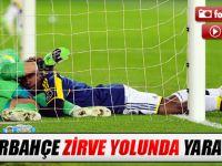 Gergin maçta top bir türlü çizgiyi geçmedi 0-0