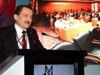 Mehmet Atalay'da istifa etti