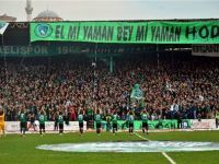 'Hodri Meydan' grubu amatör lig seyirci rekorunu kırdı!