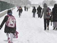 Muş 26 Aralık Pazartesi okullar tatil mi?