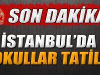 İstanbul'da talebelerin beklediği haber geldi!