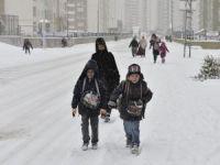 İstanbul'da 12 Şubat Perşembe okullar tatil mi?