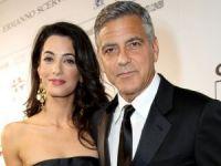 George Clooney ve Amal boşanıyor!