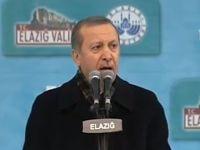 Cumhurbaşkanı Erdoğan: '400'ü Verin Bunlardan Kurtulalım'