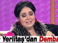 Nur Yerlitaş:Hangimiz sevmedik Demba Ba şarkısı -Tıkla izle
