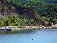 Poyrazköy kadınlar plajı hizmette sınır tanımıyor!