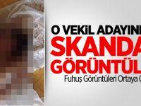 Halkların Demokrasi Partisi (HDP) Eskişehir Milletvekili adayı Barış Sulu'nun sosyal medyada bir erkekle uygunsuz görüntüleri ortaya çıktı.