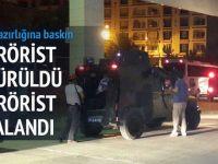 Siirt'te Çatışma Çıktı 2 Ölü 1 Pkk'li Sağ Yakalandı