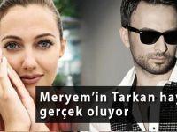 Meryem Uzerli'ye Mega Star'dan Harbiye Konseri jesti
