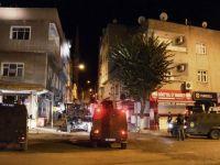 Siirt Pkk Operasyonu 30 Gözaltı