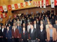 Chp Siirt İl Kongresi Yapıldı