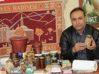 Siirt 56 Ürün İle Türkiye'ye Tanıtılacak