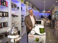 İhlasevim Mağazası Siirt'e Açılışa Hazırlanıyor