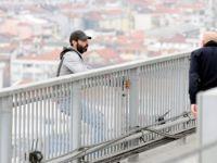 Erdoğan Köprüden Atlamak İsteyen Siirt'li Vatandaşı Kurtardı