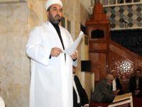 Şehit Polis Yalçın Yamaner İçin Mevlüt Okutuldu