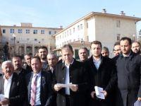 Siirt'ten Kılıçdaroğlu Hakkında Suç Duyurusu