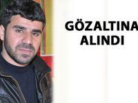 HDP Eş Başkanı Şükrü Timurtaş gözaltında