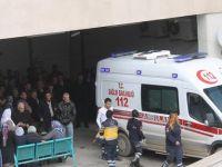 Siirt'te ev göçüğünde ölenlerin isimleri