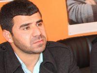 HDP Siirt Başkanı Şükrü Timurtaş tutuklandı