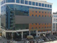 Van Özel İstanbul Hastanesi kapanıyor