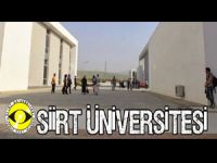 Siirt Üniversitesi'nden ikinci üniversite harçları yatırın uyarısı