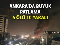 17 Şubat Ankara saldırısında ölenlerin sayısı kaça yükseldi?