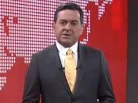 TRT Sunucu Zafer Kiraz izleyiciden özür diledi
