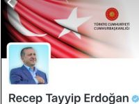 Erdoğan'dan Twitter üzerinden Ankara Saldırısı mesajı