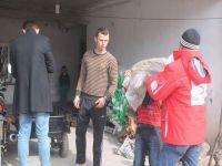 Eruh Kaymakamlığı'ndan Cizreli ailelere 112 bin TL yardım