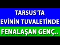 Mersin Tarsus'ta Mehmet Kınanç yaşamını yitirdi