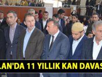 Kurtalan'da 11 yıllık kan davası sona erdirildi - Siirt Haber