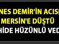 Şehit Enes Demir'in acısı - Mersin Son Dakika haberleri